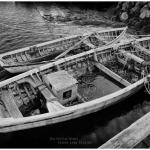Fishing Boats,  Peggy's Cove